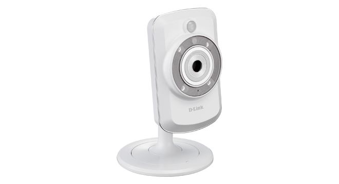 D-Link DCS-942L Day/Night Camera
